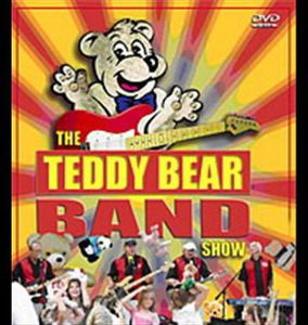 Teddy Bear Band Show