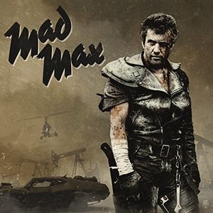 The Mad Max Trilogy (Various Artists)