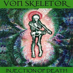 Injection of Death