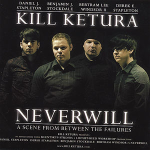 Neverwill