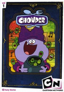 Chowder: Volume 1