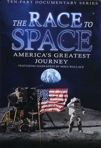 Race to Space-America's Greatest Journey