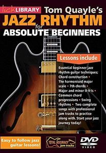 Jazz Rhythm for Absolute Beginners