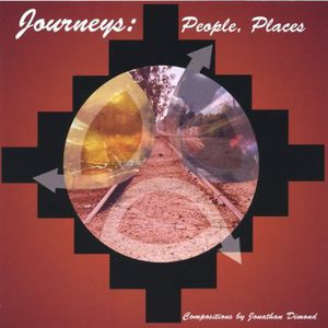 Journeys: People Places