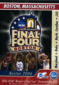 2006 Women's NCAA Final Four: Generic