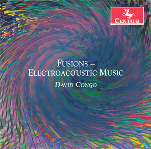 Fusion Electroacoustic Music