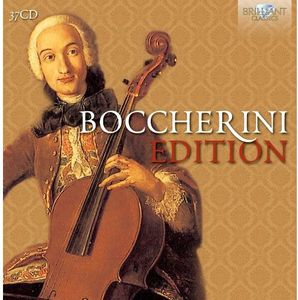 Boccherini Edition
