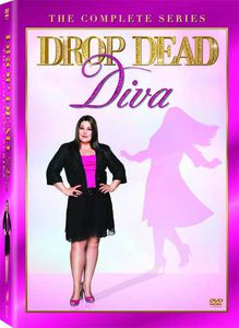 Drop Dead Diva: Complete Series