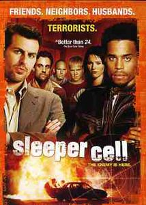 Sleeper Cell [3 Discs] [TV Series]
