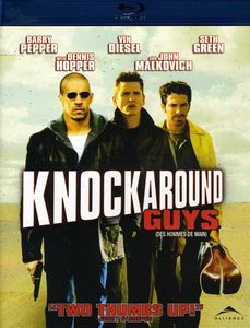 Knockaround Guys [WS] [Dubbed] [Import]