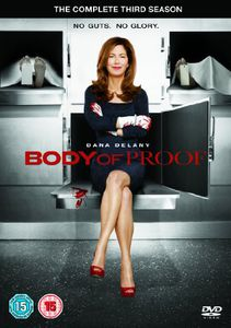 Body of Proof-Season 3