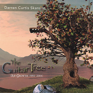 Guitar Tree (Re-Growth 1993-2005)