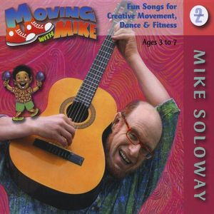 Moving with Mike: Early Childhood Music for 2