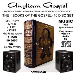 Angelican Gospel