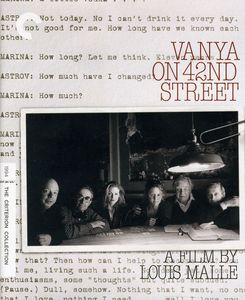Criterion Collection: Vanya On 42nd Street