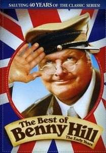The Best of Benny Hill: The Early Years