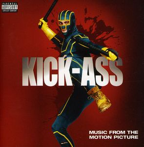 Kick Ass (Original Soundtrack) [Import]