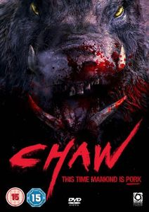 Chaw [Import]