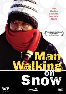 Man Walking On Snow [WS] [Subtitled]