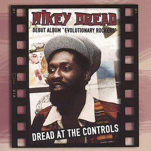 Dread at the Controls /  Evolutionary Rockers