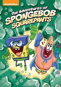 The Adventures of SpongeBob SquarePants