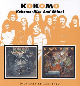 Kokomo /  Rise & Shine [Import]