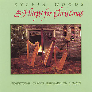 Three Harps for Christmas 1