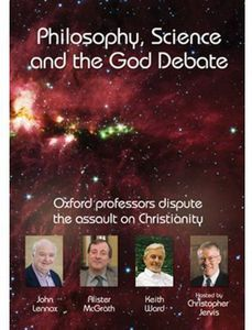 Philosophy Science & the God Debate
