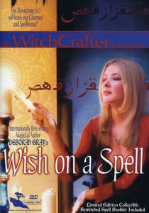 Wish On A Spell [w Book] [Documentary]