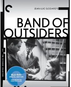 Criterion Collection: Band Of Outsiders
