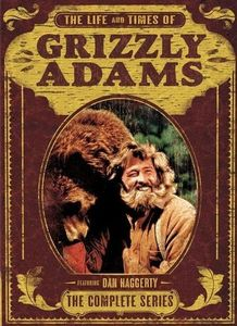 The Life and Times of Grizzly Adams: The Complete Series