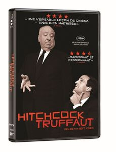 Hitchcock /  Truffaut (French) [Import]