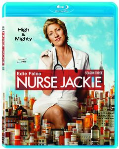 Nurse Jackie: Season 3 [WS]