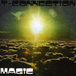 Magic [Import]