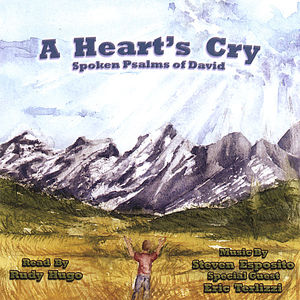 Heart's Cry-Spoken Psalms of David