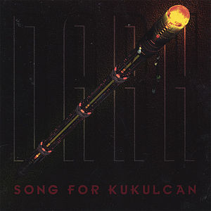 Song for Kukulcan