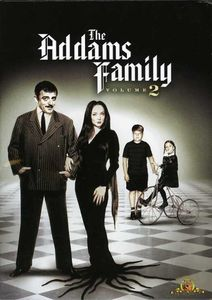The Addams Family: Volume 2
