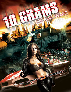 10 Grams: Cocaine Wars