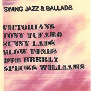 Swing Jazz & Ballads /  Various