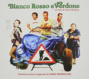 Bianco Rosse E Verdone (Original Soundtrack) [Import]