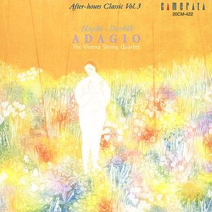 Adagio: After Hours Classics 3