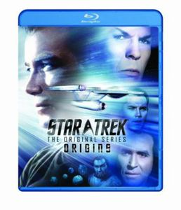 Star Trek: The Original Series - Origins