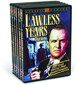 Lawless Years 6-11