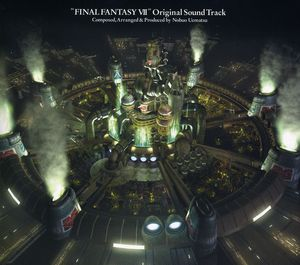 Final Fantasy Vii (Original Soundtrack) [Import]