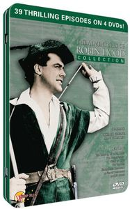 The Adventures of Robin Hood Collection