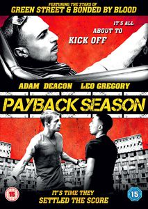 Payback Season [Import]