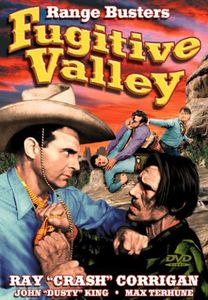 Fugitive Valley