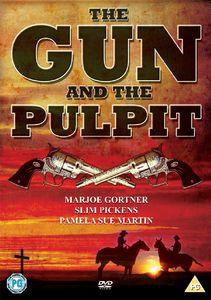 Gun & the Pulpit