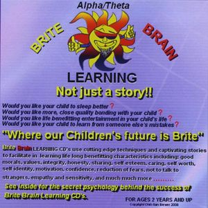 Alph Theta Brite Brain Learning
