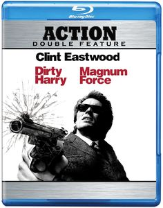 Dirty Harry/ Magnum Force [Widescreen] [Double Feature]